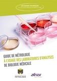 Collège Français de Métrologie - Mise en oeuvre de la métrologie dans les laboratoires de biologie médicale.