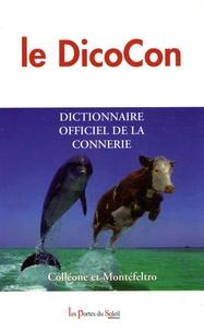 Colléone - Le DicoCon.