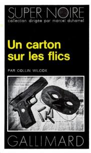 Collin Wilcox - .