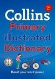 Collins - Collins Primary Illustrated Dictionary.