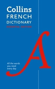 Deedr.fr Collins French Dictionary and Grammar - 60,000 Translations for Everyday Use Image