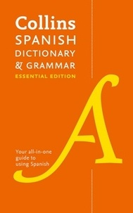 Collins Spanish Dictionary and Grammar -  Collins dictionaries | Showmesound.org