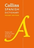 Collins dictionaries - Collins Spanish Dictionary - 40,000 Words and Phrases in a Portable Format.