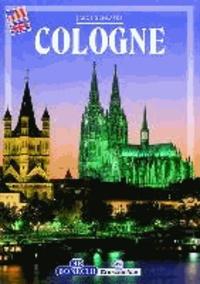 Cologne. Köln Bildband (englisch) - Köln Bildband - englisch.