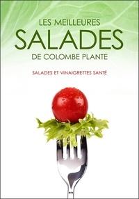 Ucareoutplacement.be Les meilleures salades de Colombe Plante - Salades et vinaigrettes santé Image