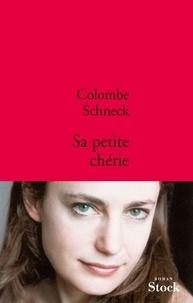 Colombe Schneck - Sa petite chérie.