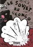 Colonel Durruti - Le Soviet Tome 5 : Le Soviet au Congo.