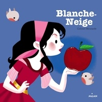 Colonel Moutarde - Blanche-Neige.