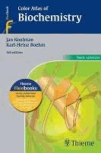 Color Atlas of Biochemistry.