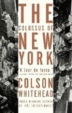 Colson Whitehead - Colossus of New York.