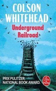 Colson Whitehead - Underground railroad.