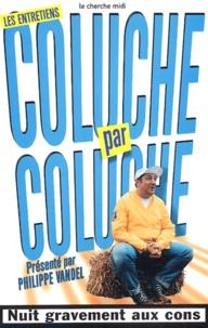 Coluche par Coluche -  Coluche | Showmesound.org