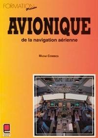 Combes - Avionique de la navigation aérienne.
