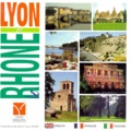 Comco - Lyon et le Rhône - Edition trilingue français-anglais-italien.