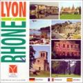 Comco - Lyon et le Rhône - Edition trilingue français-allemand-espagnol.