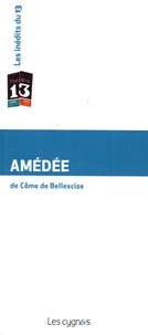 Côme de Bellescize - Amédée.