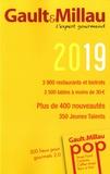 Côme de Cherisey - Gault & Millau France.