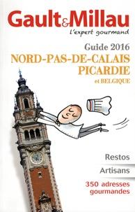Histoiresdenlire.be Guide Nord-Pas-De-Calais, Picardie et Belgique Image