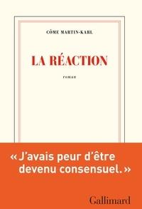 Ebook of magazines téléchargements gratuits La réaction (French Edition)