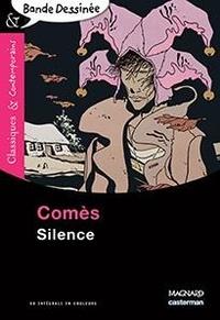 Comes - Silence.