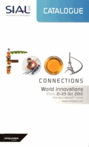 Comexposium - Catalogue SIAL - Paris 21-25 octobre 2012.