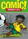 Comic! - Jahrbuch 2014.
