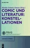Comic und Literatur: Konstellationen.