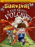 Comiccom et Jun-Gyu Jeong - Survivre à une éruption volcanique.