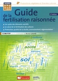 COMIFER et Bruno Colomb - Guide de la fertilisation raisonnée.