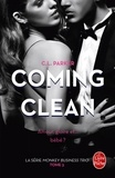 Coming Clean (The Monkey Business, Tome 3).