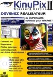 Collectif - KinuPix Standard Edition - CD-ROM.