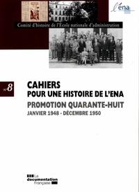 Comité d'histoire de l'ENA - Promotion quarante-huit.
