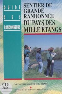 Comité départemental de la ran et  Parc naturel régional de la Br - Sentier de grande randonnée du pays des mille étangs.