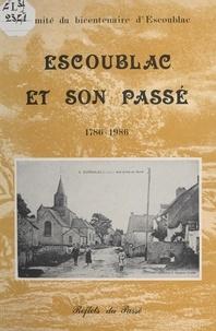 Comité Du Bicentenaire D'Escou - Escoublac et son passé (1786-1986).