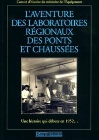 Birrascarampola.it L'aventure des laboratoires régionaux des ponts et chaussées - Une histoire qui débute en 1952... Image