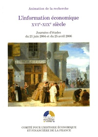 Deedr.fr L'information économique - 15e-16e siècle Image