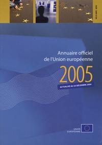 Commision européenne - Annuaire officiel de l'Union européenne.