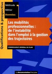 Commissariat Général du Plan - .