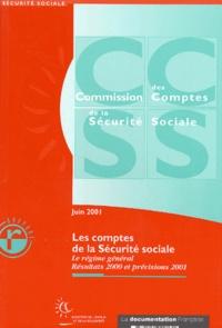 Commission des Comptes Sécu - .