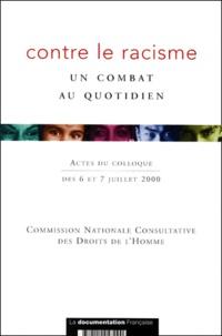 Commission Droits de l'homme - .
