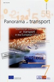 Commission européenne - Panorama of Transport - Statistical Overview of Transport in the European Union Data 1970-2001.