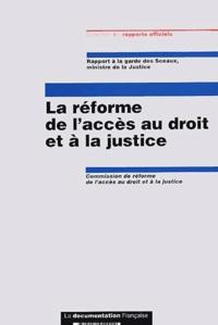 La réforme de laccès au droit et à la justice.pdf