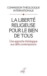 Feriasdhiver.fr La liberté religieuse pour le bien de tous - Une approche théologique aux défis contemporains Image