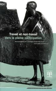 Commission Travail Et Non-Trav - .
