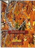 """Communauté de la Roche d'Or - """"Racines vives""""."""