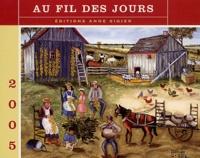 Communauté Soeurs Bon-Pasteur - Au fil des jours.