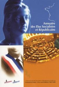 Communes de france - Annuaire des Elus Socialistes et Républicains.