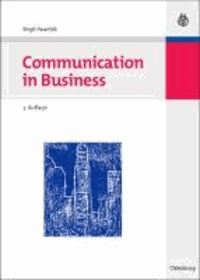 Communication in Business.