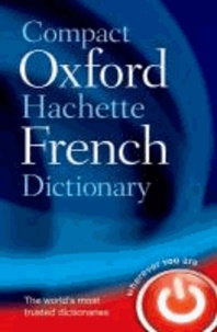 Era-circus.be Compact Oxford-Hachette French Dictionary Image