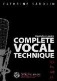 Complete Vocal Technique - Deutsche Ausgabe - Lehrbuch für Gesang.